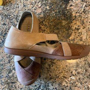 Keen Lower East Side MJ hiking shoe